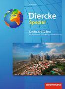Cover-Bild zu Diercke Spezial - Aktuelle Ausgabe. Die Länder des Südens: Neubearbeitung 2017 von Scholz, Fred