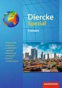 Cover-Bild zu Diercke Spezial. Südasien