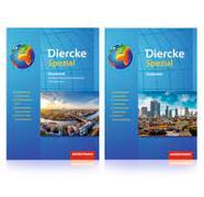 Cover-Bild zu Diercke Spezial. Paket Russland / Südasien. SII