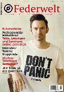 Cover-Bild zu Federwelt 142, 03-2020, Juni 2020 (eBook) von Weber, Martina