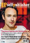 Cover-Bild zu der selfpublisher 22, 2-2021, Heft 22, März 2021 (eBook) von Warsönke, Annette