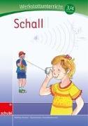 Cover-Bild zu Schall von Kramer, Matthias