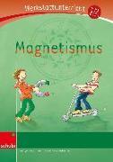 Cover-Bild zu Magnetismus von Jockweg, Bernd