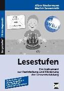 Cover-Bild zu Lesestufen (1. Klasse /Vorschule) von Niedermann, Albin