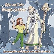 Cover-Bild zu Kim und der Druide Cathbad (Audio Download) von Heyn, Christiane