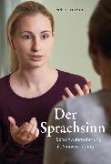 Cover-Bild zu Der Sprachsinn (eBook) von Lutzker, Peter