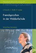Cover-Bild zu Fremdsprachen in der Waldorfschule von Kiersch, Johannes
