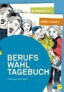 Cover-Bild zu BERUFSWAHLTAGEBUCH von Jungo, Daniel