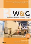 Cover-Bild zu W&G 3 von Andereggen, Heinrich