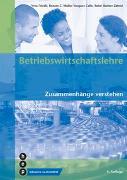 Cover-Bild zu Betriebswirtschaftslehre (Print inkl. eLehrmittel) von Balmer-Zahnd, Rahel