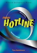 Cover-Bild zu Teacher's Book - New Hotline Elementary