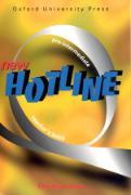Cover-Bild zu Teacher's Book - New Hotline. Pre-Intermediate