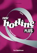 Cover-Bild zu New Hotline plus. Starter. French Wordlist von Hutchinson, Tom