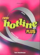 Cover-Bild zu New Hotline plus. Starter. Student's Book von Hutchinson, Tom