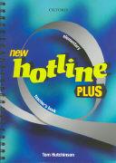 Cover-Bild zu New Hotline Plus. Elementary. Teacher's Book von Hutchinson, Tom