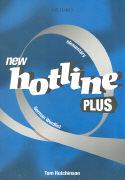 Cover-Bild zu New Hotline Plus. Elementary. German Wordlist von Hutchinson, Tom