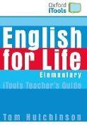 Cover-Bild zu Elementary: English for Life: Elementary: iTools - English for Life von Hutchinson, Tom