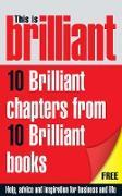 Cover-Bild zu This is Brilliant ePub (eBook) von Briers, Stephen