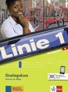Cover-Bild zu Linie 1 Schweiz Einstiegskurs von Kaufmann, Susan