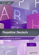 Cover-Bild zu Repetition - Deutsch 1. Oberstufe von Del Priore, Bianca