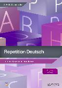 Cover-Bild zu Repetition - Deutsch 2. & 3. Oberstufe von Del Priore, Bianca