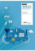 Cover-Bild zu Vertiefung Merkbüchlein English Basics 3 von Bätschmann, Rahel