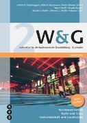 Cover-Bild zu W&G 2 von Müller Vasquez Callo, Renato C.