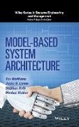 Cover-Bild zu Model-Based System Architecture von Weilkiens, Tim