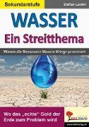 Cover-Bild zu WASSER - Ein Streitthema (eBook) von Lamm, Stefan