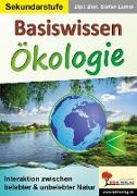 Cover-Bild zu Basiswissen Ökologie (eBook) von Lamm, Stefan
