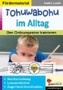 Cover-Bild zu Tohuwabohu im Alltag (eBook) von Lamm, Stefan