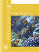 Cover-Bild zu Mathematik 2. Set 4. Primarstufe. Arbeitshefte von Autorenteam