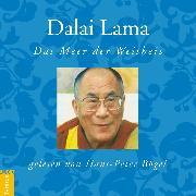 Cover-Bild zu Das Meer der Weisheit (Audio Download) von Lama, Dalai