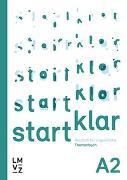 Cover-Bild zu startklar - Deutsch für Jugendliche A2 von Autorenteam