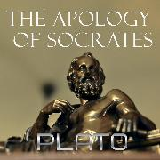 Cover-Bild zu eBook The Apology of Socrates (Plato)