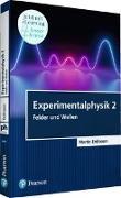 Cover-Bild zu Experimentalphysik 2 - Felder u. Wellen von Erdmann, Martin