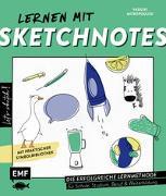 Cover-Bild zu Let's sketch! Lernen mit Sketchnotes von Mitropoulou, Vasiliki