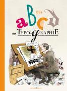 Cover-Bild zu Das abcd der Typographie von Rault, David (Hrsg.)