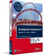 Cover-Bild zu Strategisches Management von Reisinger, Sabine