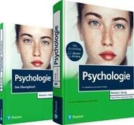 Cover-Bild zu Value Pack Psychologie von Gerrig Richard J.
