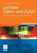 Cover-Bild zu Leitidee Daten und Zufall (eBook) von Eichler, Andreas