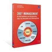 Cover-Bild zu 360°-Management von Rieder, Lukas (Hrsg.)