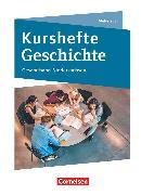 Cover-Bild zu Kurshefte Geschichte, Niedersachsen, Gesamtband Niedersachsen - Abitur 2021, Schülerbuch von Biermann, Joachim
