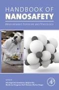 Cover-Bild zu Handbook of Nanosafety (eBook) von Vogel, Ulla (Hrsg.)