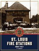 Cover-Bild zu St. Louis Fire Stations von Pauly, Robert