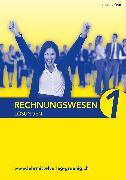 Cover-Bild zu Lösungen zum Lehrbuch Rechnungswesen 1 Grundalgen von Grünig, Heinz