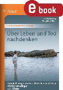 Cover-Bild zu Über Leben und Tod nachdenken (eBook) von Berens, Norbert