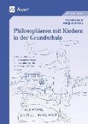 Cover-Bild zu Philosophieren mit Kindern in der Grundschule von Berens, Norbert