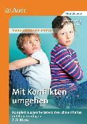 Cover-Bild zu Mit Konflikten umgehen von Berens, Norbert