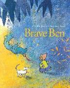 Cover-Bild zu Brave Ben von Stein, Mathilde